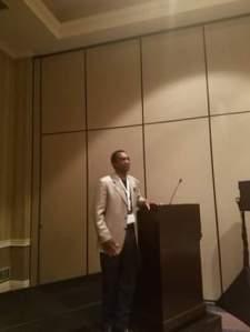 Dr. Solomon Kamson, MD